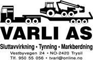 Varli AS