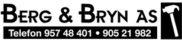 Berg og Bryn